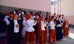 Portugal Folklore
